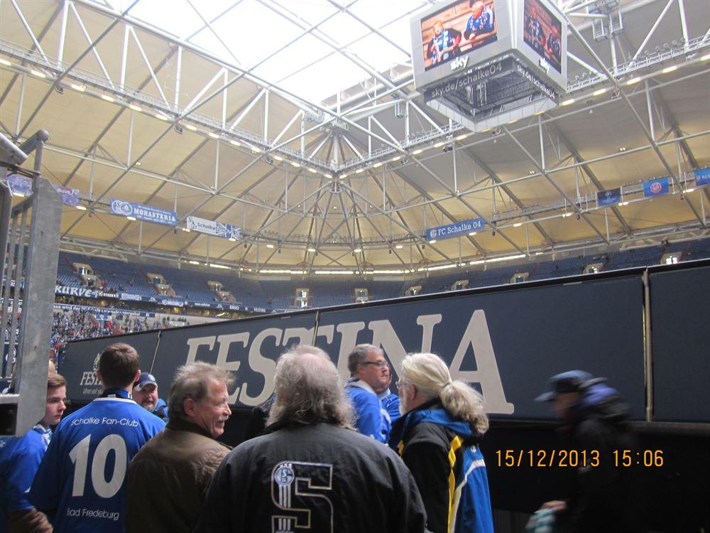 FC Schalke 04 Fan-Club Müsse 1982 e  V
